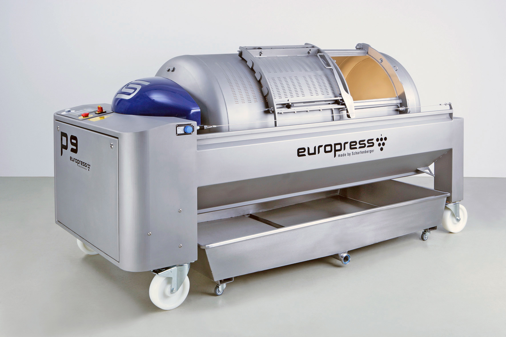 Europress P & T Range